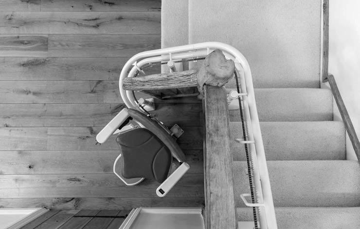 stair lift servicing