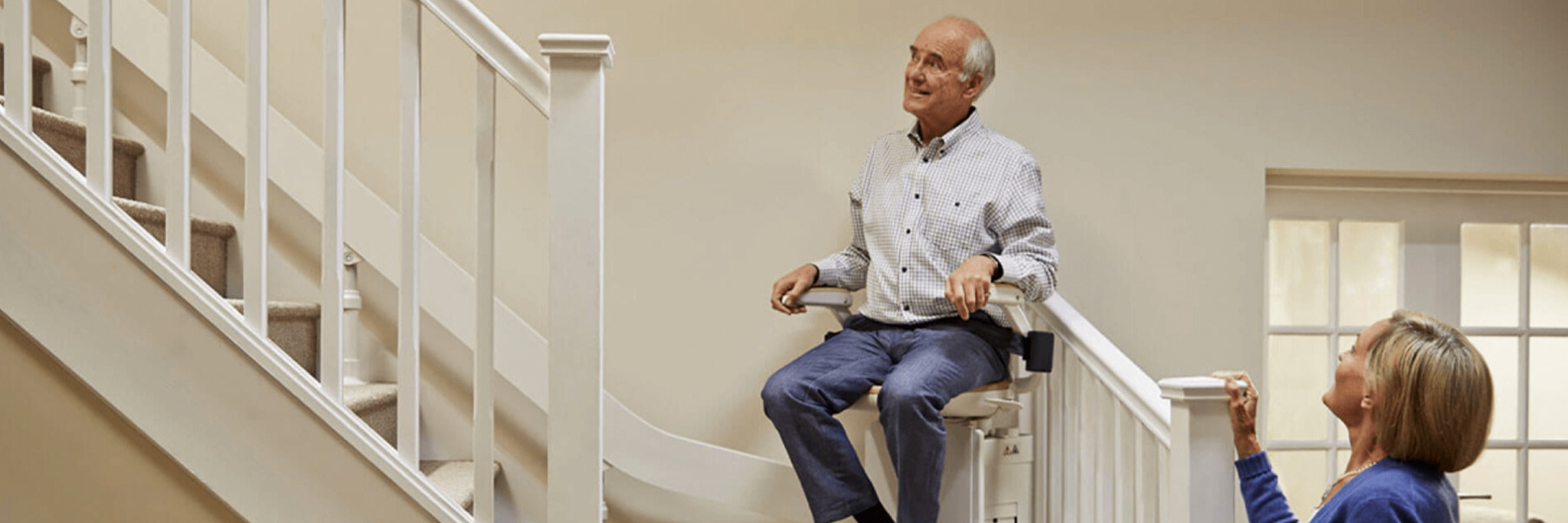 my stairlift stopped working