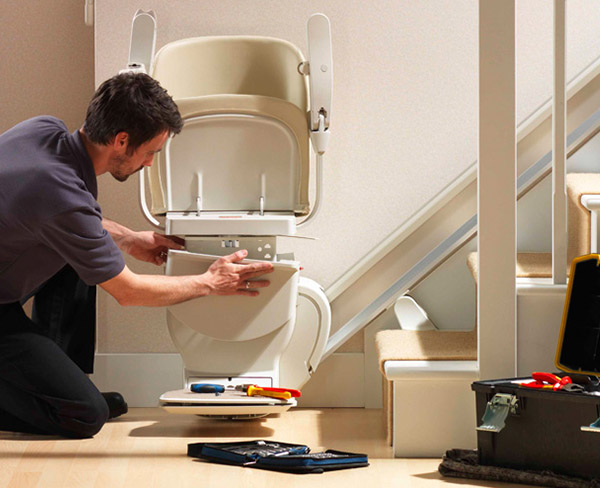 stair lift repair