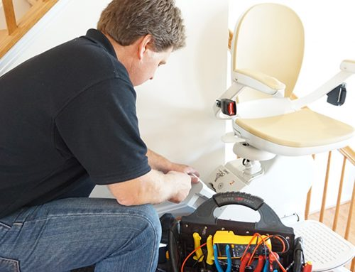 My Stairlift Has Stopped Working – Broken Stair Lift Advice