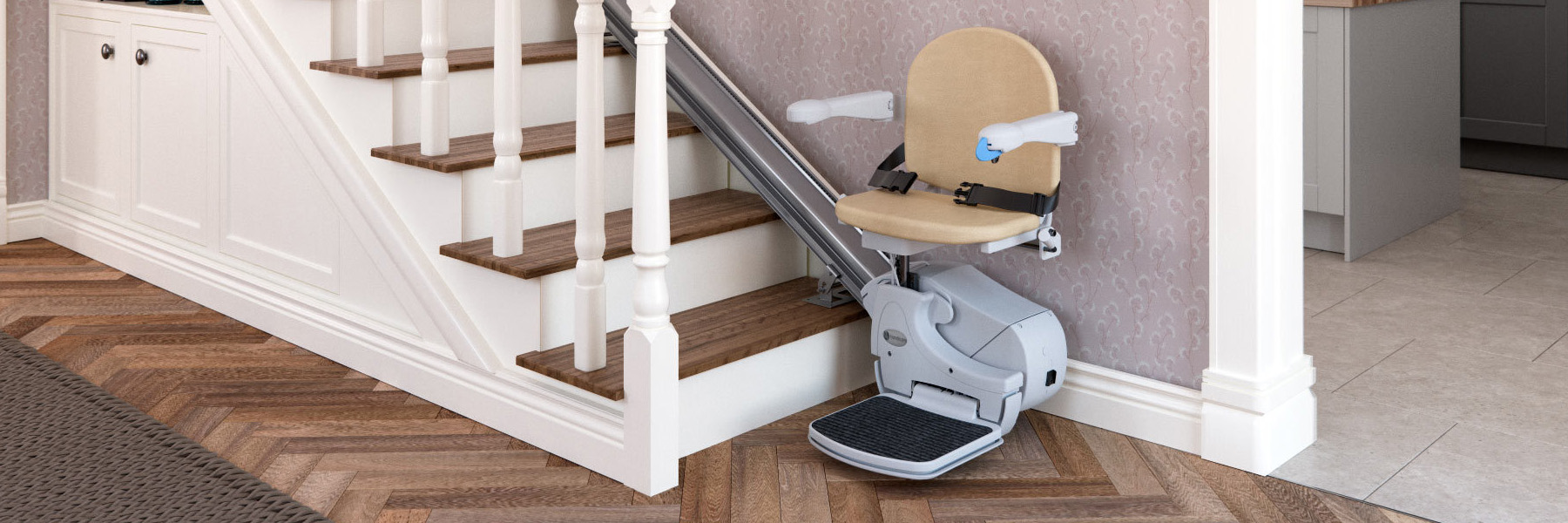 stairlift keeps stopping